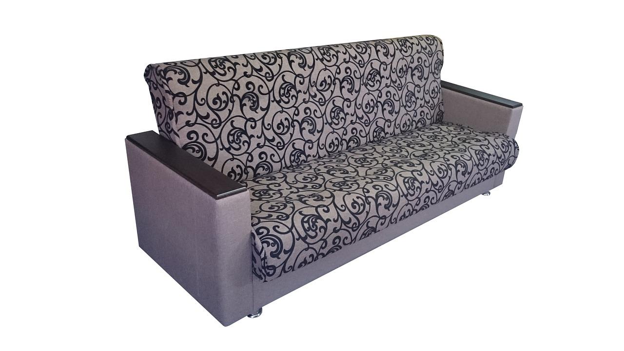 Minimalizm i funkcjonalność – zalety sof
