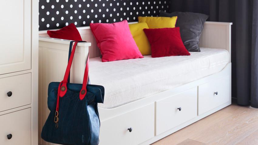 Jaka sofa do małego pokoju?