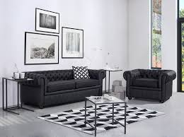 Sofa plus fotel – duet idealny